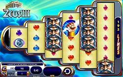 Zeus 3 Slot