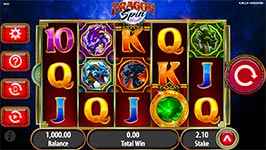Spiele Dragon Spin - Video Slots Online