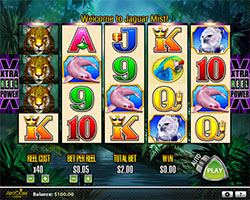 Spiele Jaguar Mist - Video Slots Online
