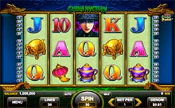 China mystery slots free to play konami slot machines