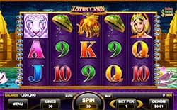 Lotus land slots free real money konami slot machines online