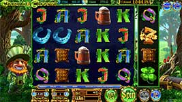 Play Charms And Clovers Slot Machine by BetSoft for FREE - No Download or Registration Required! 5 Reels | 40 Paylines | % RTP | Released on Jul 7,