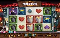 Penguin City
