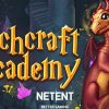 Witchcraft Academy by NetEnt