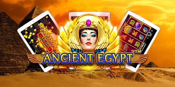 Ancient Slots