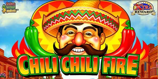 Chili Chili Fire Slot Free Konami Slots Online Vegas Slots