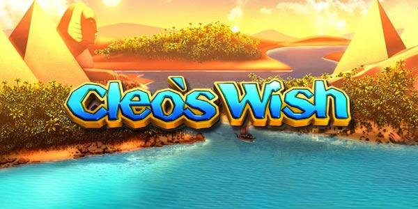 Cleo S Wish Slot Free Nextgen Slots Vegas Slots