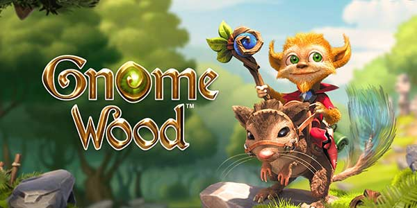 Play Gnome Wood Slot By Microgaming Vegas Slots