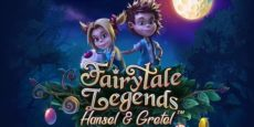 Fairytale Legends Hansel and Gretel