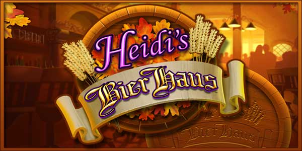 Free slot games with bonus features