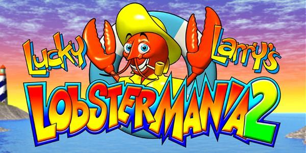 Lobstermania Casino Game