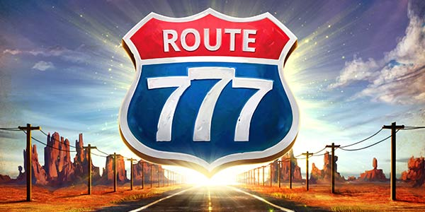 Spiele Route 777 - Video Slots Online