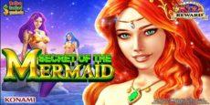 Secret of the Mermaid