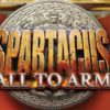 Spartacus Call to Arms Slot