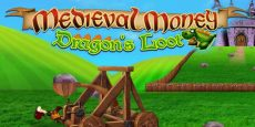Medieval Money Dragon's Loot