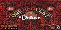 One Red Cent Deluxe