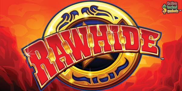 Rawhide Slot Machine Free Konami Slots Vegas Slots