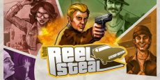 Spiele The Reel Steal - Video Slots Online