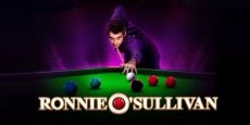 Ronnie O'Sullivan Sporting Legends