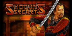 Shogun's Secret