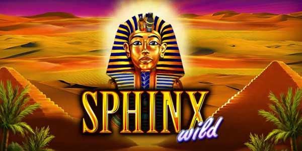 Sphinx Wild Slot Machine Free Igt Slots Vegas Slots