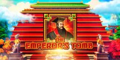 The Emperors Tomb