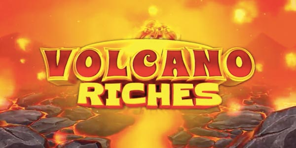 Spiele Volcano Riches - Video Slots Online